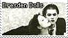Dresden Dolls Stamp by Sailor-Phantom