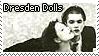 Dresden Dolls Stamp by Sailor-Phantom