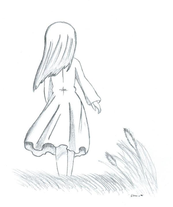 Walking away.. by DJchi on DeviantArt