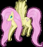 MLP - Fluttershy