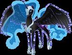 MLP - Nightmare Moon