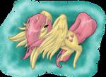 MLP - FLuttershy2