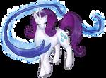 MLP - Rarity's Magic