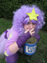 LSP Cosplay - Full of Beans