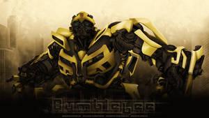 BumbleBee - The Transformer