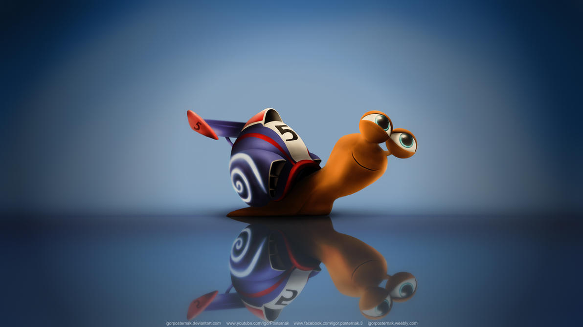 Turbo by IgorPosternak