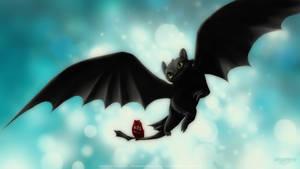 Night Fury | Toothless