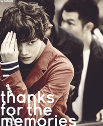 Thanks for the Memories: a KaiSoo oneshot [on AFF] by iamsobizarre