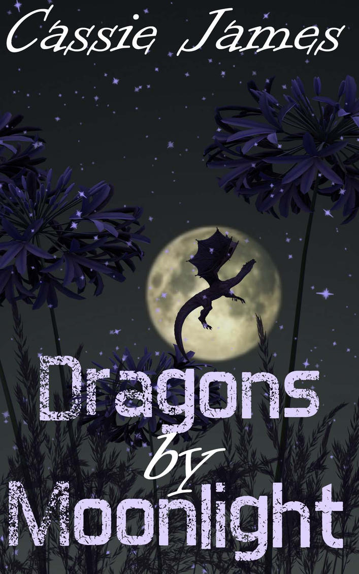 Dragons by Moonlight by PattyJansen