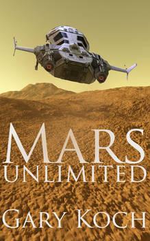 Mars Unlimited