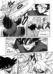 black goku #4