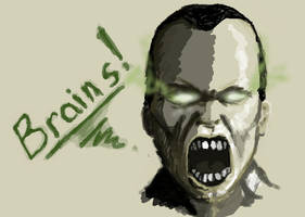 Brains by Jizba