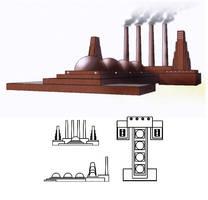 steam factory by Jizba