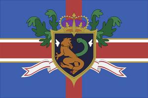 Code Geass Britannia flag highest resolution