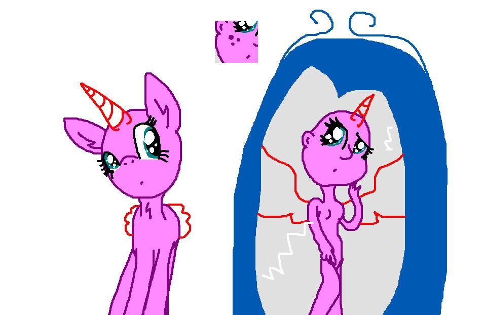 MLP base: Equestria Pony by dash970 on DeviantArt