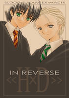 'In Reverse' cover by yukipon