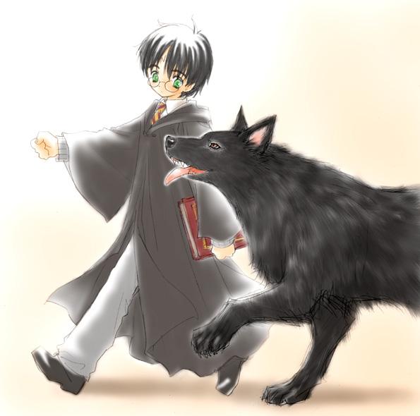 His Guardian by yukipon