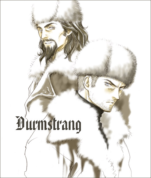 Durmstrang By Yukipon On Deviantart Igor karkaroff was headmaster of durmstrang institute and a former death eater. durmstrang by yukipon on deviantart