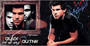 Firma - Taylor Lautner