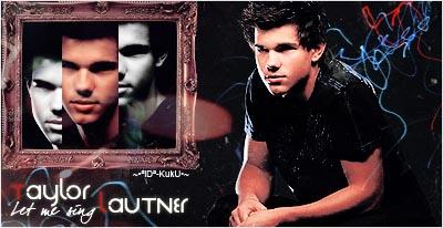 Firma - Taylor Lautner by aidakuku