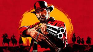 Red Dead Redemption 2 - Wallpaper v.2