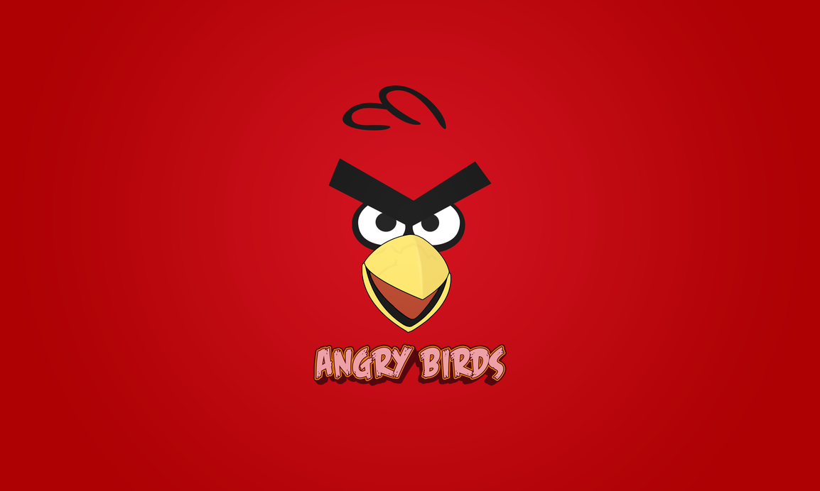 Any One 1 6 Jaeger Birds Hd Wallpapers: Angry Birds Desktop Background By TomzDznHD On DeviantArt