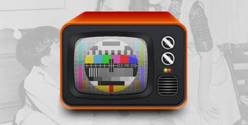 Fjernsyn by Soundy