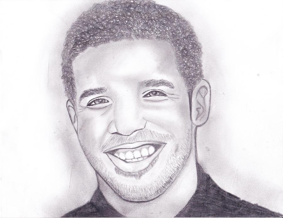 Drake Pencil Drawings Deviantart: more like drawing