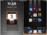 iphone theme - june