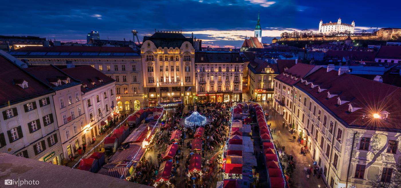Christmas Bratislava.Christmas Markets In Bratislava By Zoroo On Deviantart