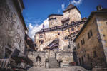 Welcome To Orava Castle I