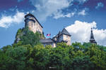 Welcome To Orava Castle II