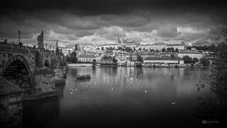 Black Prague by Zoroo