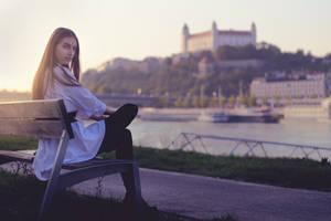 Princess of Bratislava by Zoroo