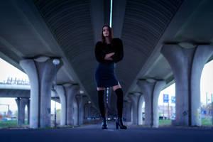 Under The Bridge by Zoroo