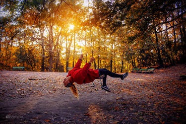 Happy Swinging! by Zoroo