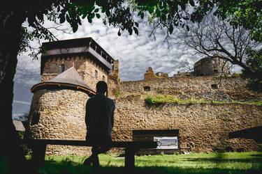 Castle de Fulek