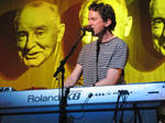 John Linnell by katiewhy