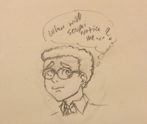 Will Senpai Notice Him by katiewhy