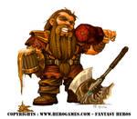 Dwarf - HeroGames