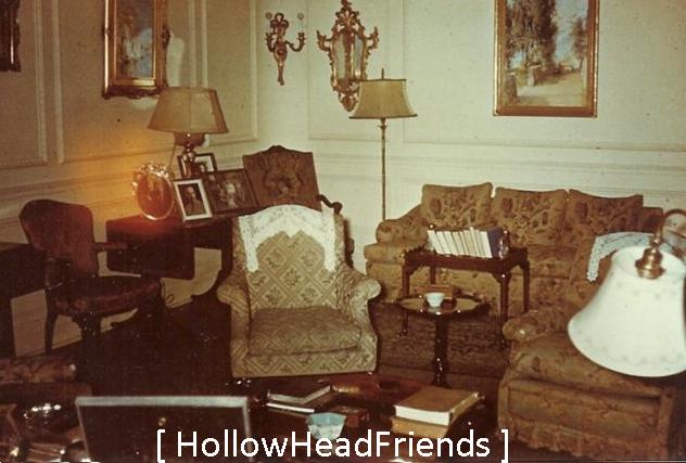Hollowheadfriends by Shelia455