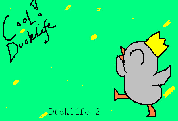 Ducklife Wallpaper 2, All rights reserved by Ducklife3334 on