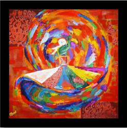 Tanoura by Manar-Saied