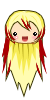 pokemonfreak1 - Ayako Reimari by LollyLov3