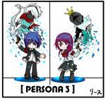 Persona 3 - Random.CHIBI.Heh
