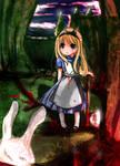 - Bloody Wonderland -