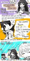 Pandora Hearts MEMEEEEEE