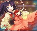 Umineko - nice to meet you
