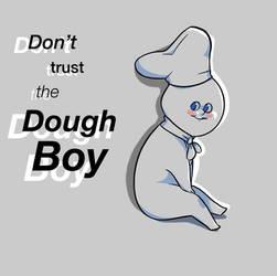 Doughy