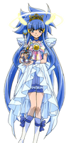 Princess Beauty [Smile PreCure Render]